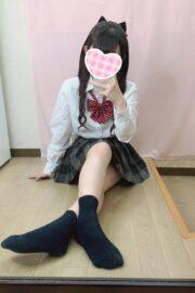 5/22体験入店初日らる(JK上がりたて)