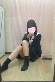 9/15体験入店初日ひなた(JK上がりたて)